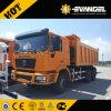 camion à benne basculante tout neuf de Shacman de Camion des prix 2016 6X4 les plus inférieurs Algérie à vendre
