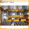 Volledige Automatische het Stapelen van de Baksteen van het Embleem van de Klei van de Grond Machine met Non-Vacuum Bakstenen van de Extruder