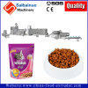 Ligne de production alimentaire de crabot d'aliment pour animaux familiers faisant des machines