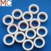 anello di ceramica dell'allumina termoresistente 99.7% di 95%