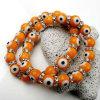 Bracelet perlé du type 2017 de forme neuve d'oeil