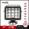 Pesante-dovere quadrato Work Light Mining Light del CREE LED di alto potere 10W