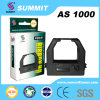 Cumbre Compatible Printer Ribbon para Amano como 1000 H/D