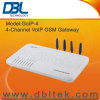 DBL VoIP Gateway GSM GoIP-4 (4 SIM Card Channel)