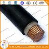 Constructeur de fil de pouvoir isolé par PVC
