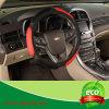 De comfortabele en Veilige die Dekking van het Stuurwiel van de Auto in China wordt gemaakt
