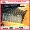 Roofing를 위한 Z180 Zinc Gi Steel Corrugated Sheet
