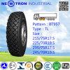 Китайская покрышка тележки Bt957 245/70r19.5 радиальная для колес привода