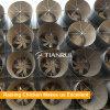 Sistema automático do controlador do ambiente da exploração avícola da casa de galinha de Tianrui
