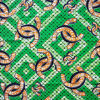 Afrikanischer Wachs-Druck-Gewebe Hitarget Wachs-Textilafrikaner-Großhandelsbatik