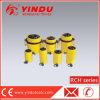 Cilindro idraulico del tuffatore vuoto a semplice effetto da 30 tonnellate (RCH-3050)