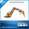 Breaker hidráulico Hammer para 20 Tons Excavator
