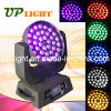 36PCS * 18W 6in1 Moving Head étape de LED