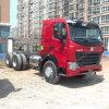 Sinotruk HOWO 6X4 트랙터 트럭 대형 트럭