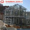 Construção pré-fabricada da construção de aço do baixo custo