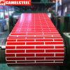 Dach-Metallringe der gute Qualitätsdekorative vorgestrichene PPGI
