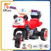Nette Kind-elektrisches Motorrad mit Korb und Musik-Großverkauf