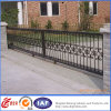 산업 Wrought Iron Gate 또는 Galvanized Wrought Iron Gate