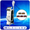 Shr non doloroso Super Hair Removal Machine con CE Approved