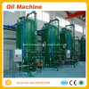 Refine Peanut OilへのCapacityの高いエネルギーセービングGroundnut Oil Refining Machine