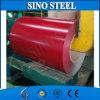 Farbe beschichtete galvanisierten Stahlring PPGI mit eindeutiger Ral Farbe