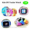 다중 언어 및 Sos 단추 (Y9)를 가진 시계를 추적해 아이 GPS