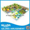 New Good Indoor Playground (QL-3087D)
