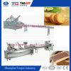 Serie para la maquinaria de la galleta de la conveniencia del precio competitivo de la venta con llenado
