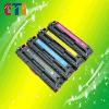 Laser-Farben-Toner-Kassette für HP (CE410A 411A 412A 413A)