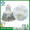 3W 12V Cabinet Lighting LED MR16 Spot Light