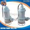 Versenkbare Unterwasserabnutzungs-beständige Schlamm-Pumpe