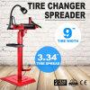 차 경트럭 타이어 스프레더 타이어 변경자 ATV 자동 타이어 마운트는 설명서를 떼어낸다