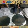 1200 3003 1100 discos de aluminio del círculo redondo de aluminio para cocinar los utensilios de las mercancías