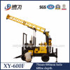 600m Depth Rotary Drilling Rig pour Water Well Xy-600f