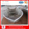 barco de alumínio dos bens de 5.8m para pescar com certificado do ISO (VL19)