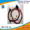 Harness de cableado del cargador de batería de Motorbile de la motocicleta del automóvil del coche