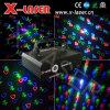 Het Licht (RGB) van de Laser van het Vuurwerk van de Animatie van Reb&Green&Blue