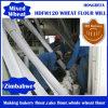 Weizen-Mehl-Fräsmaschine mit Überseezweigniederlassung in Afrika und gewähren technischen Support