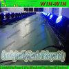 LEIDENE van de Staaf van de Lichtstraal van het stadium het Bewegende Hoofd 4heads van RGBW