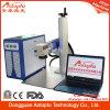 Computerの30W FiberレーザーMarking Machine