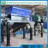 Het harde Plastic Hout/Afval van de Band/van de Keuken/Gemeentelijk Afval/de Enige Ontvezelmachine van de Maalmachine van de Schacht/van het Schuim