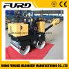 hydraulische Doppelt-Trommel-Schwingung-Rolle des Asphalt-800kg (FYL-800C)