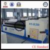 Simétricos mecânicos máquina de dobra de rolamento da placa W11-8X2500 3