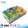 Bouncer gonfiabile LG9015 di tema dei fatati di disegno di Cocowater