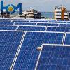 Le prix concurrentiel 3.2mm a gâché le verre ultra clair pour la pile solaire