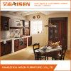 Keukenkast van het Karkas van het triplex de Klassieke Stevige Houten Direct van China