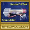 Motor da varredura de Roland VP540 (ACC-SMT-003)