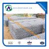 Rete metallica di Gebion (galvanzied & PVC ricoperto)