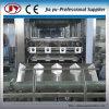 Máquina de rellenar de 5 galones del animal doméstico del agua pura automática de la botella (QGF-600)