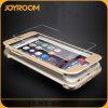 Cassa del PC del coperchio completo di Joyroom 3in1 con la protezione di vetro Tempered per il iPhone 7